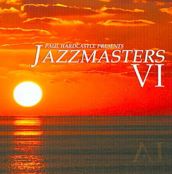 JAZZMASTERS VI BY HARDCASTLE,PAUL (CD)